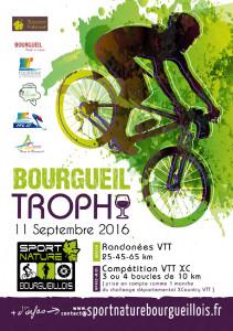 La Bourgueil Trophy